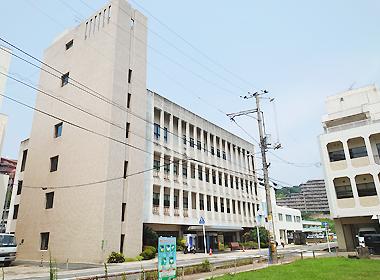 下関市社会福祉センター
