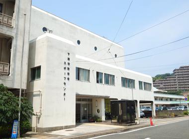 下関市障害者スポーツセンター